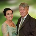 Nicolae şi Brânduşa Stănescu
