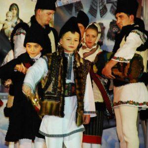 Festivalul de Datini, Colinde şi Obiceiuri de iarnă