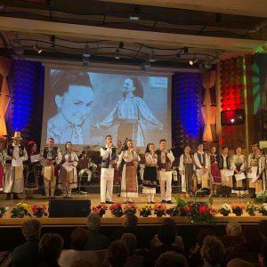 FestivalulNaționalConcursMARIANA DRĂGHICESCU