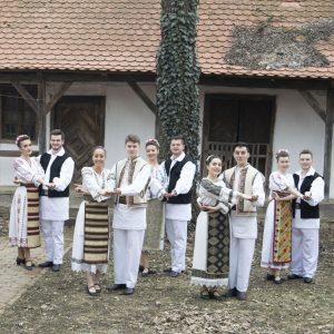 Festivalul euroregional HORA